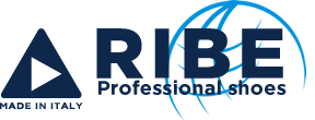 BLUE RIBE Logo