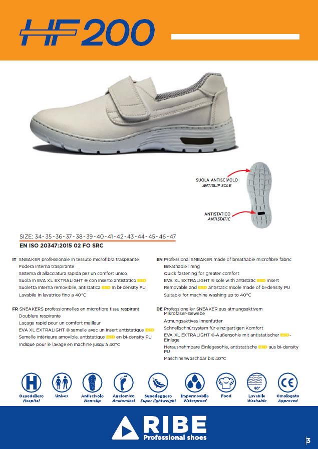 sneakers HF100